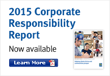 Our Global Corporate Responsibility Review Now available Read Review