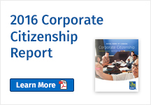 Our Global Corporate Citizenship Review Now available Read Review