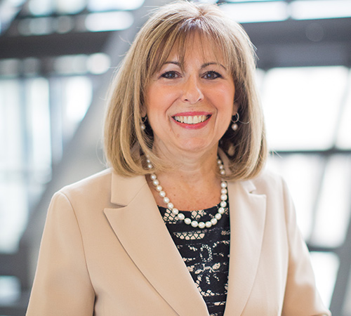 RBC's Norma Tombari named among the Top 5 Influential Women in HR & Diversity: DiversityCanada Magazine