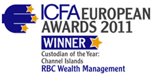 ICFA European Awards