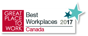 Great Place to Work. Best Workplaces in Canada