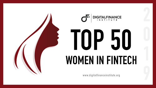 Top 50 Women in Fintech