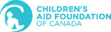 Children's Aid Foundation of Canada logo