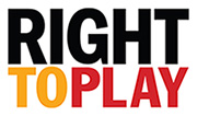 Right To Play – Promoting Life-Skills in Aboriginal Youth (Play) – Building Capacity for Community Mentors and Youth logo
