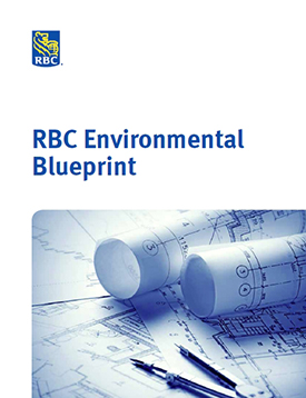 RBC Environment Blueprint