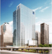 RBC WaterPark Place (Toronto, ON)