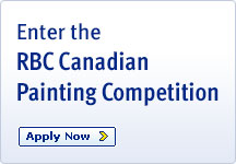 Enter the RBC Canadian Painting Competition Apply Now