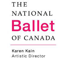 National Ballet logo