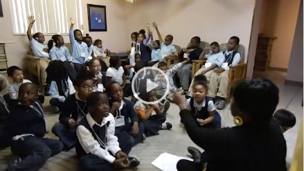 Video: RBC After School Grants