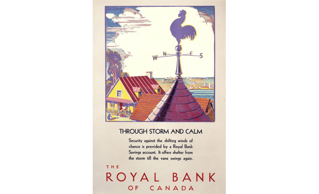 1933 – Through Storm and Calm