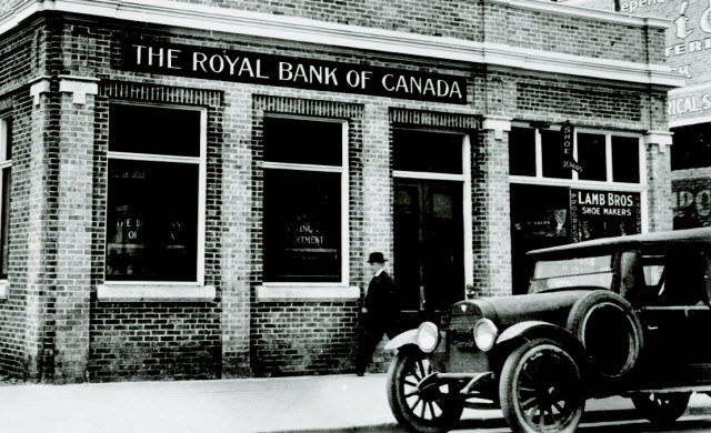 how to know bank branch number rbc