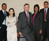 2010 - RBC earns the Catalyst Award for advancing women and other diverse groups