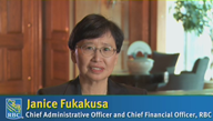 Janice Fukakusa - Chief Administrative Officer and Chief Financial Officer, RBC