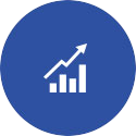 icon image of bar chart