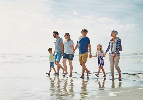 Take steps now toward shaping the retirement you want – it all begins with a plan and RBC can help
