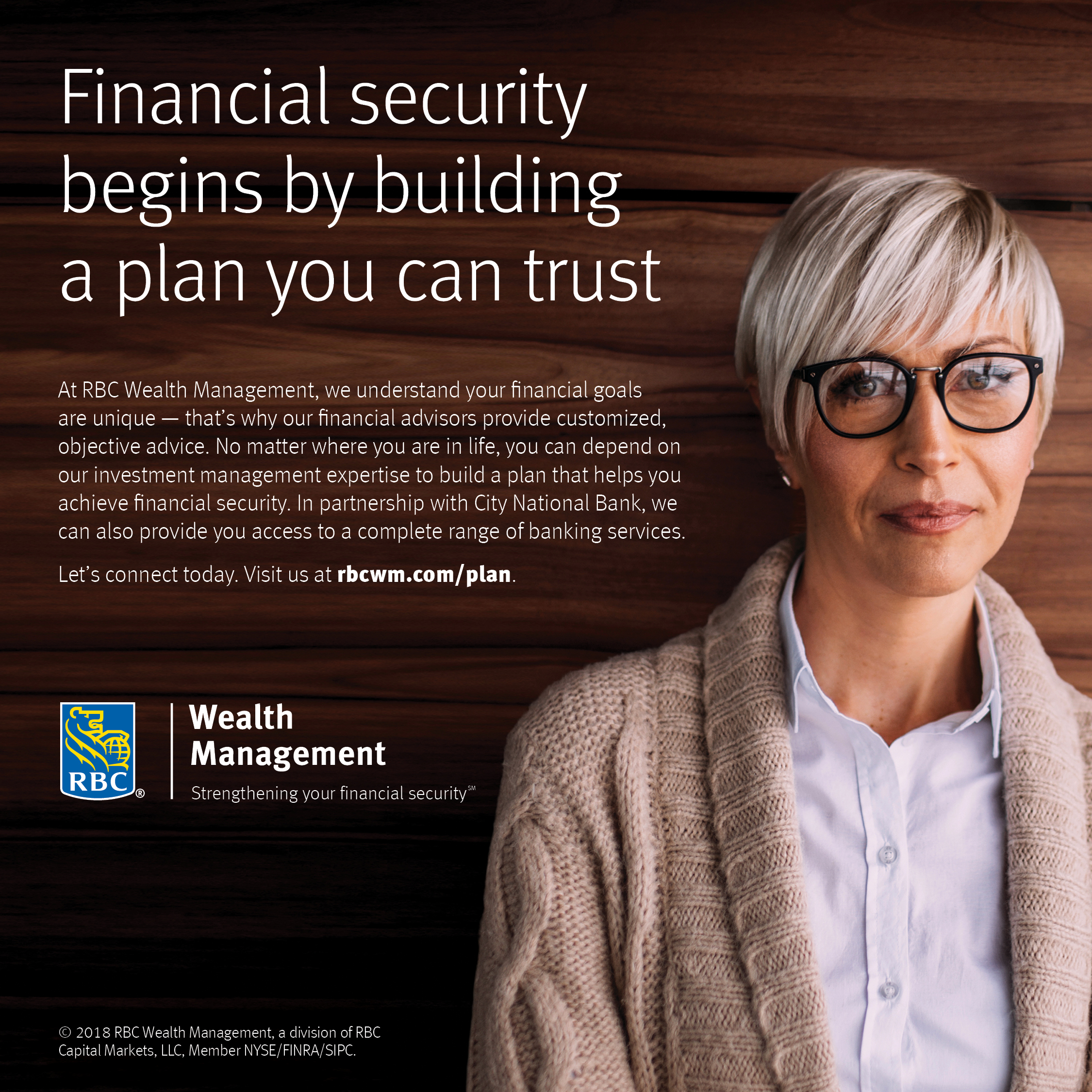 RBC Wealth Management-U S  launches first-ever national