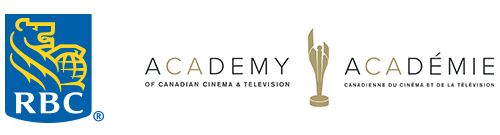 RBC and Academy of Canadian Cinema & Television