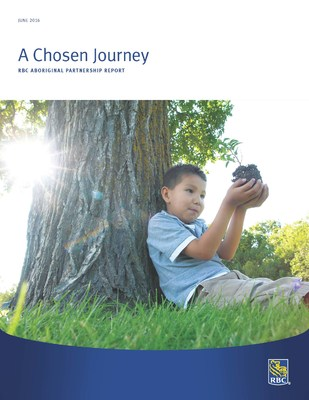 Celebrating Aboriginal success stories: RBC's A Chosen Journey Repor