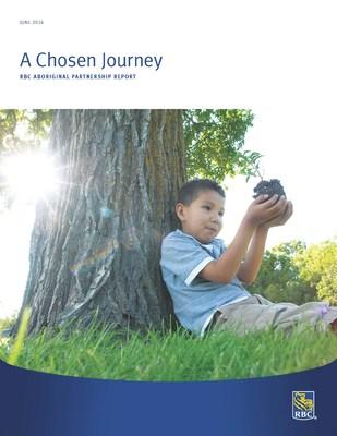 Réussites Autochtones: Le Rapport Un Chemin Tracé de RBC