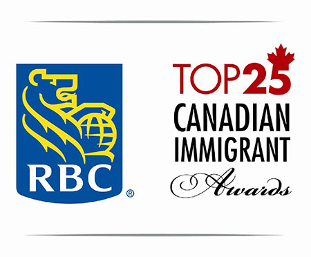 Top 25 Immigrant Awards