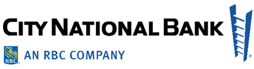 Logo: City National Bank: An RBC Company