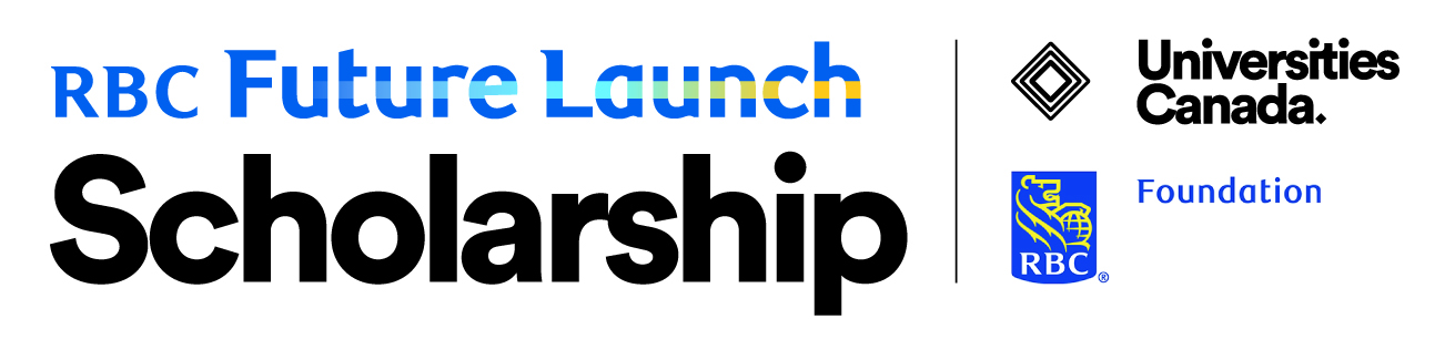 RBC Future Launch Scholarship