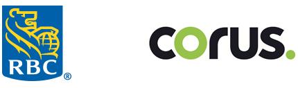 RBC et Corus Entertainment