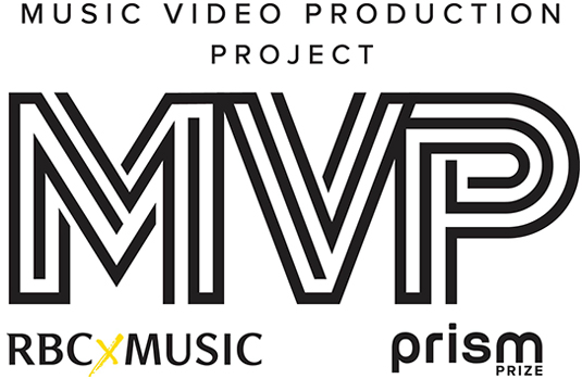 MVP, Music Video Production Project, RBCx Music, Prism