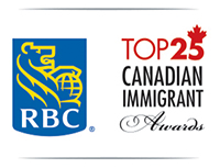 Top 25 Canadian Immigrant Awards
