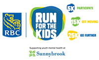 RBC Run for the Kids