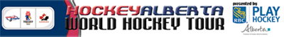 Hockey Alberta World Hockey Tour