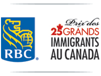 RBC Top 25 Canadian Immigrant Awards