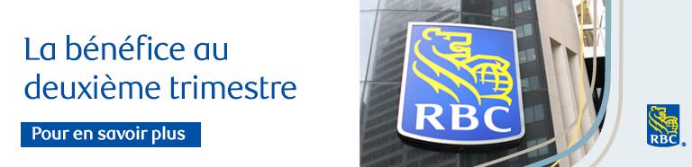 La Banque Royale du Canada d�clare ses r�sultats pour le deuxi�me trimestre de 2020