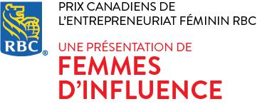 Prix canadiens de l'entrepreneuriat féminin RBC
