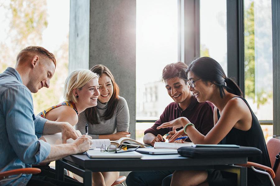 RBC Capital Markets Diversity Scholarship - Atila