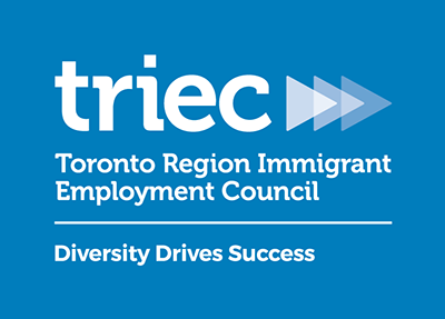 Triec. Toronto Region Immigrant Employment Council. Diversity Drives Success